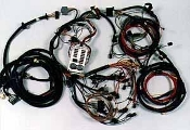 Jeep CJ Wiring Harness